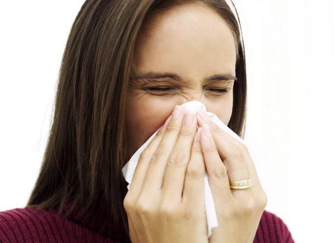 Lo zinco combatte il raffreddore