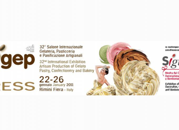 A Sigep 2011 anche il campionato italiano di cioccolateria