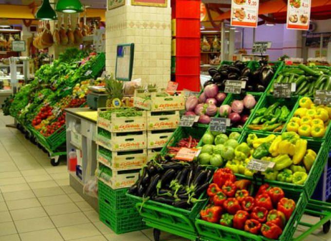 """Alimentare: anche in Italia un """"patto"""" tra agricoltura e grande distribuzione"""