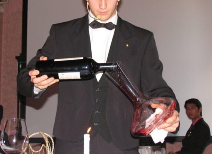 Miglior Sommelier d'Italia ASPI 2010