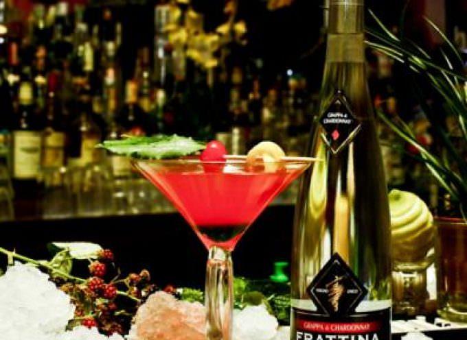 Beverage: Rosso, Verde Frattina, l'Italia da bere… e da tifare!