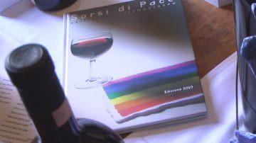 Sorsi di Pace per Emergency: il vino che cura
