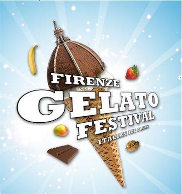 "I ""Gelati all'italiana"" di Sammontana al Firenze Gelato Festival"
