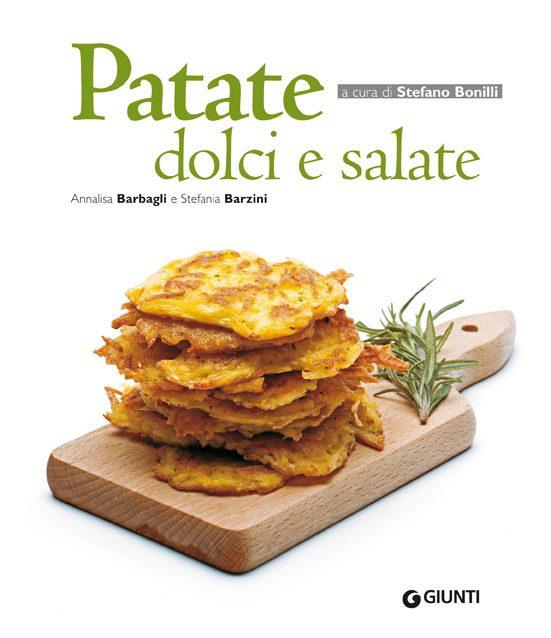 Patate e verdure protagoniste della collana Cucinare Insieme