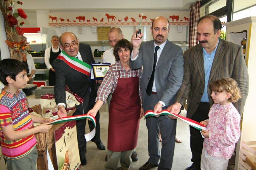 """""""Fatto in Basso Piave"""": Il primo negozio che vende solo prodotti a km 0"""