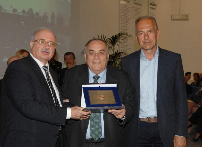 """A Scarpellini il """"Premio al Merito"""" 2010 della Camera di Commercio di Forlì-Cesena"""