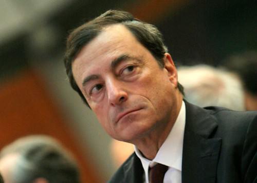 Banca d'Italia è d'accordo con Draghi