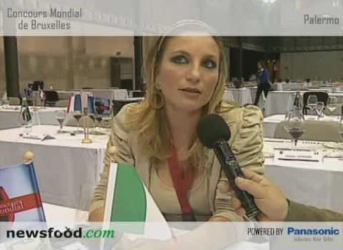 Concours Mondial de Bruxelles: Palermo, capitale del vino