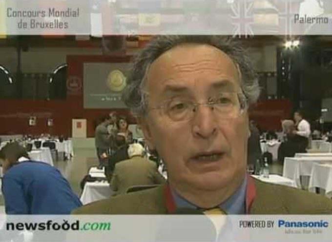 Concours Mondial de Bruxelles: analisi e valutazione dei vini by Emanuele Pellucci, giornalista vitivinicolo