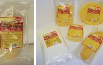 Fiorentini Alimentari: Gallette di cereali, snacks e prodotti bio senza glutine