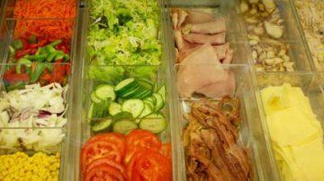 Udine: Progetto per riutilizzare il cibo non consumato e i prodotti invenduti
