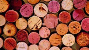 I tappi di sughero passano al vino polifenoli anti-cancro