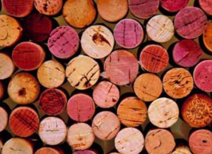 """Enologia: Da oggi basta al vino """"che sa di tappo"""""""