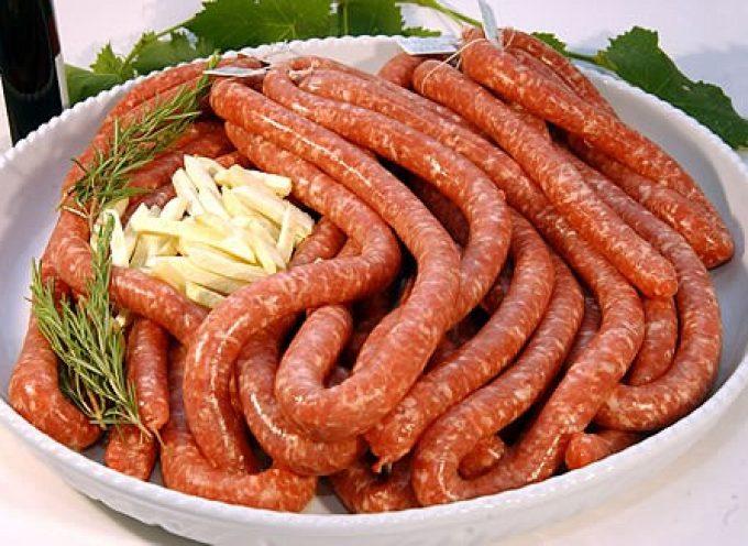 A cottura diretta o come ingrediente, la luganega arricchisce piatti e pietanze con sapori intensi e decisi