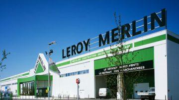 Leroy Merlin in Umbria, dove il commercio può insegnare la sostenibilità, se c'è un accordo con Organizzazioni come Legambiente e PEFC