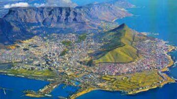 Sud Africa, non solo calcio, anche grandi momenti da vivere