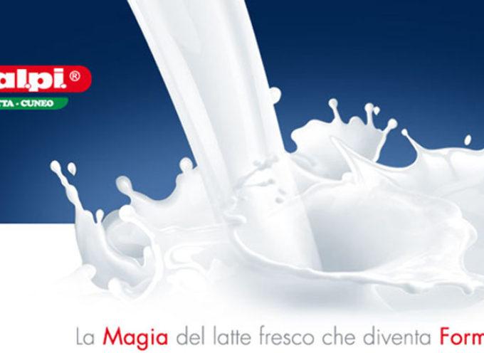 """Ambrogio Invernizzi: """"La Regione Piemonte adotta il prezzo indicizzato del latte formulato da In.Al.Pi e Compral-Latte"""