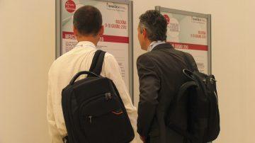 I buyer esteri puntano sulla tecnologia italiana