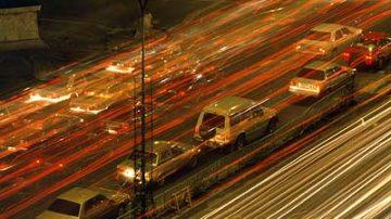 Il traffico notturno rovina il sonno