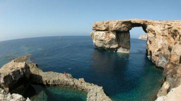 Gozo, the eco-island