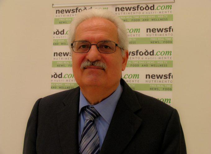 """Intervista esclusiva al Prof. Claudio Peri sul suo libro: """"The Extra-Virgin Olive Oil Manual"""", editrice Wiley & Sons"""