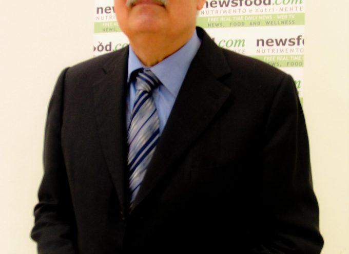Il Prof. Claudio Peri e l'Integrated Risk Management