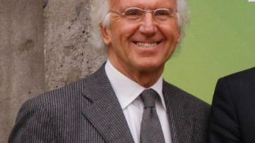 Milano, mercoledì 9 giugno, è morto il Prof. Ivan Dragoni