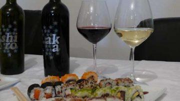 Etnico campano: vitigni autoctoni per il sushi