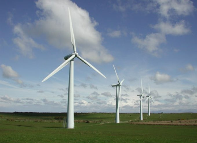 Il 15 giugno è la Giornata mondiale del vento promossa dall'Ewea