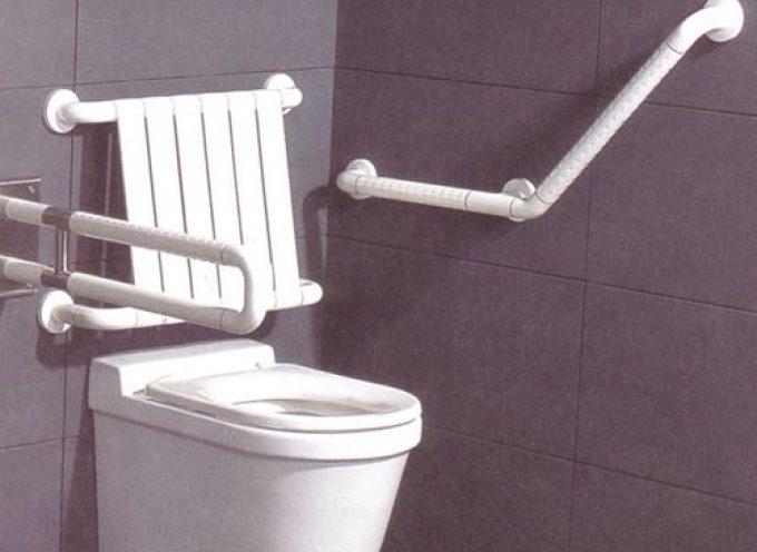 Toilette nei bar, Sanremo come Firenze