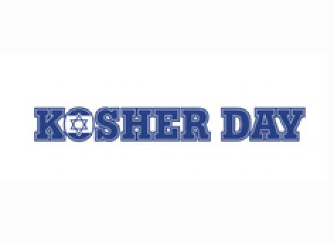 Kosher Day per Milano Food Week