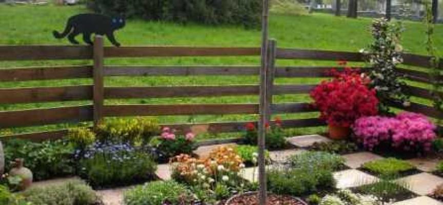 Hai il pollice verde vieni a scoprire l 39 orto giardino - L orto in giardino ...