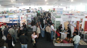 Expoalimentaria Peru 2010