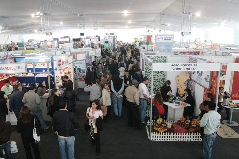 Expoalimentaria Perú 2010