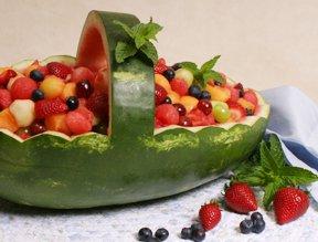 Gli italiani riscoprono la frutta