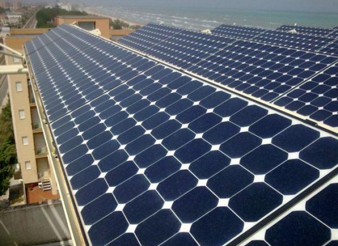 Nasce l'hotel ad energia solare