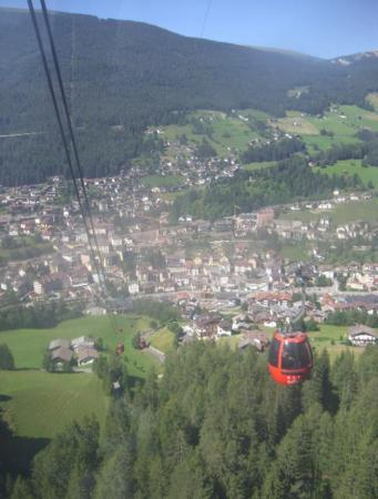 Trentino Alto Adige: Al via la V edizione del Val Gardena Sky Dinner