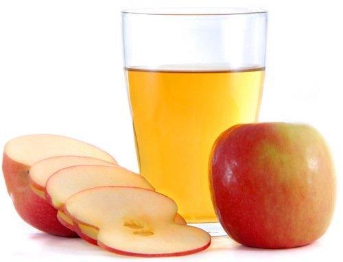 Il succo di mela aiuta i malati di Alzheimer