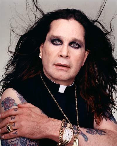 La salute di Ozzy Osbourne ed i segreti del DNA