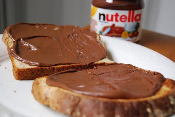 La Nutella rischia di diventare fuorilegge!