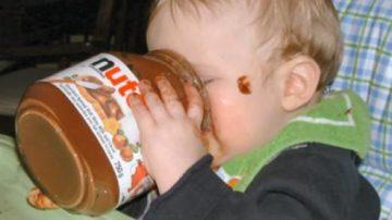 La Nutella è un alimento sano e consigliabile per una corretta nutrizione giornaliera, oppure no?