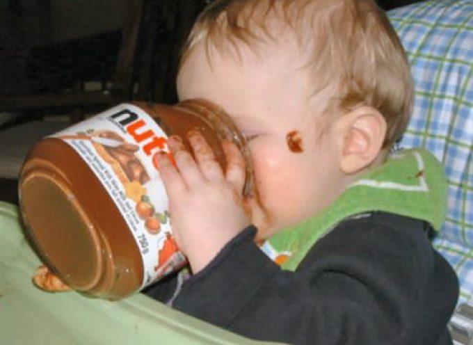 Caso Nutella: Nessun bando!