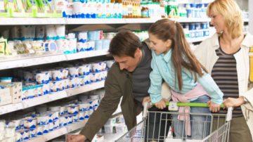 Alimentazione, da Altroconsumo la mappa del risparmio