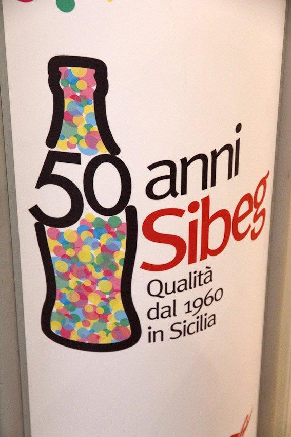 """SIBEG: Cinquanta anni fa a Catania è stata prodotta la prima bottiglietta di Coca Cola """"Made in Sicily"""""""