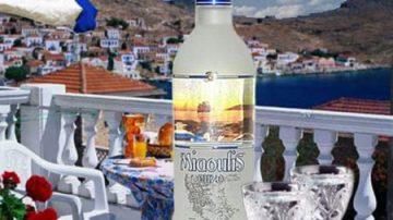 Grecia: La crisi non risparmia nemmeno l'Ouzo