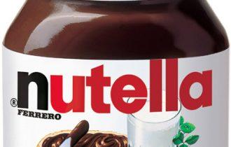 USA. Nutella troppo grassa, pagherà 3 milioni di risarcimento