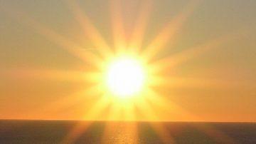 Caldo: Coldiretti, niente rischio siccità estiva