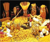 Leonessa, l'ottima pasta artigianale napoletana