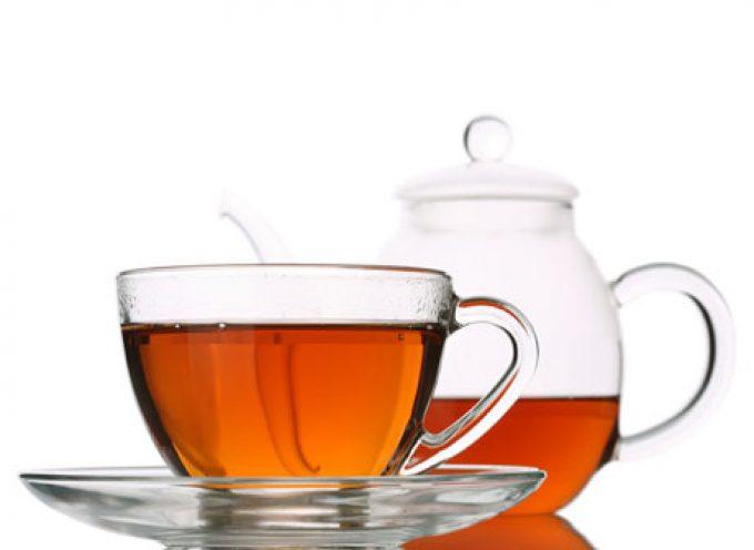 Bere tè, protezione contro il diabete