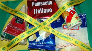 Ecco Parmetta il Parmigiano più copiato